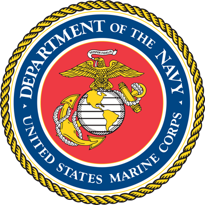 Marines logo big